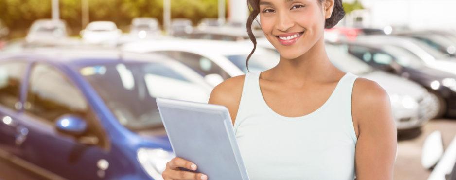 Agent de location de voitures à Sainte-Anne